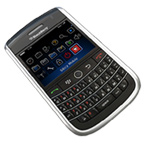 image: BlackBerry Device