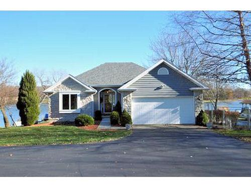 186 W Lakengren Dr Preble County, OH