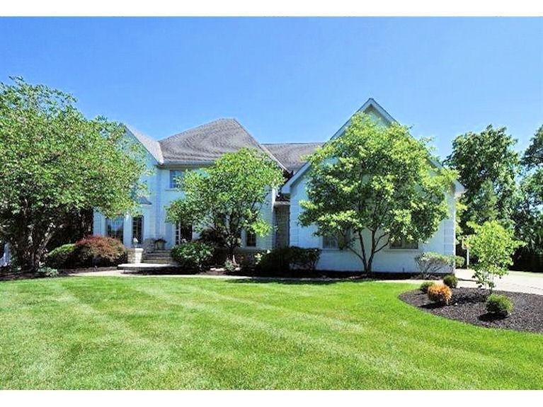 7203 St Ives Pl West Chester - West, OH