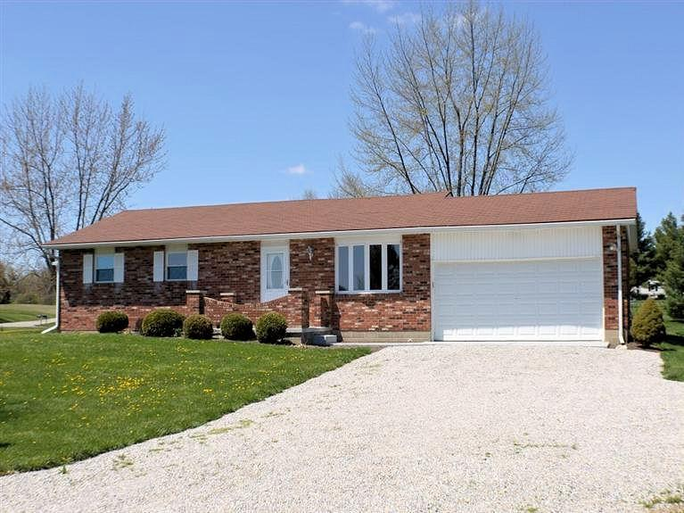103 Oar Dr Preble County, OH