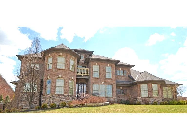 7037 Southampton Ln West Chester - West, OH