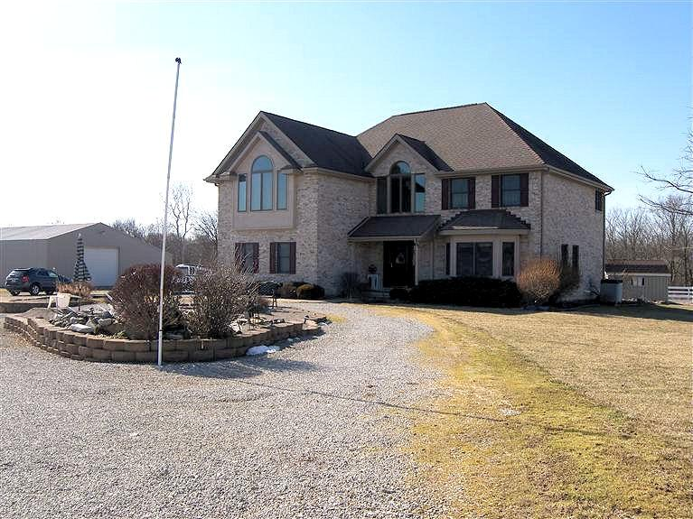 3711 Ozias Rd Preble County, OH