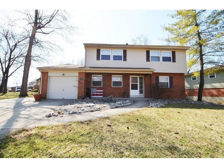 41 Jewel Ln Greenhills, OH