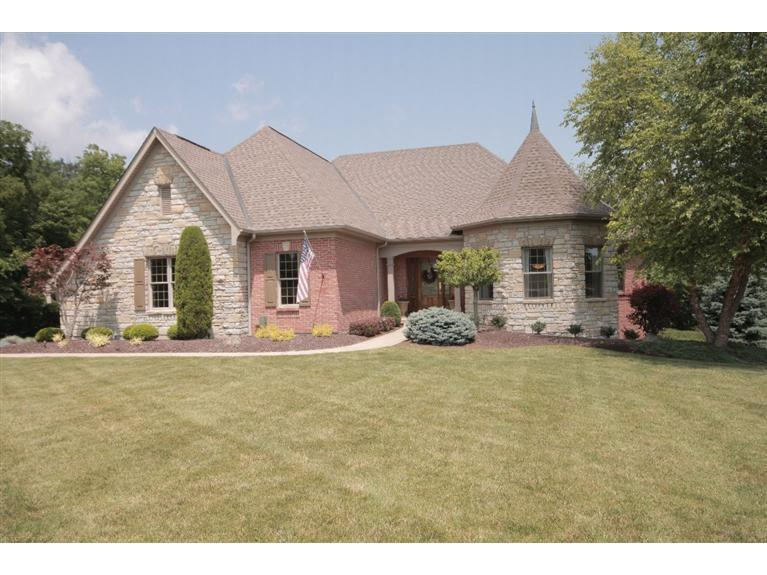 1345 Missy Ct Ross Twp., OH