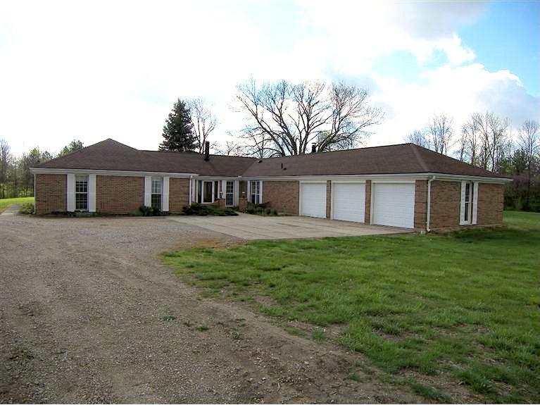 3625 Lexington Rd Preble County, OH