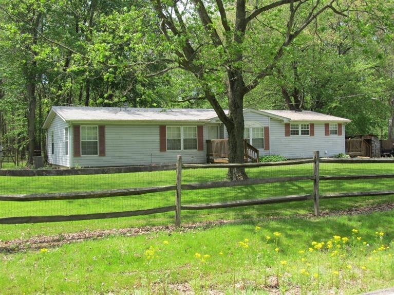 6885 Garrison Spurling Rd Wayne Twp. (Clermont Co.), OH