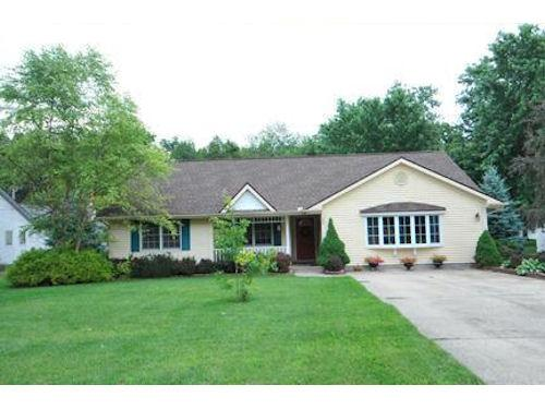 20 Kastrup Dr Preble County, OH