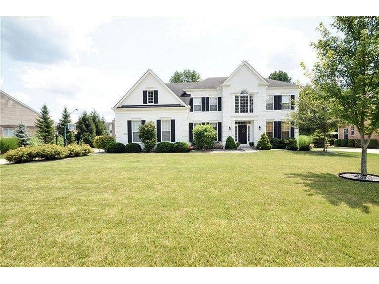 230 County Down Ln Loveland, OH