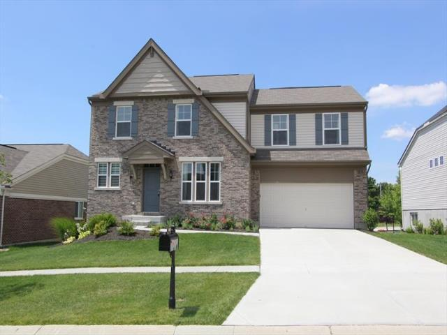 1491 Red Hawk Ct Turtle Creek Twp., OH