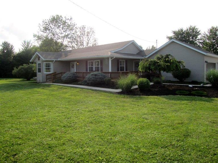 3460 Number Nine Rd Wayne Twp. (Clermont Co.), OH