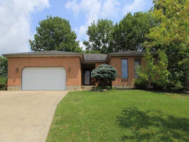 6432 Sharps Ridge Ct Liberty Twp., OH