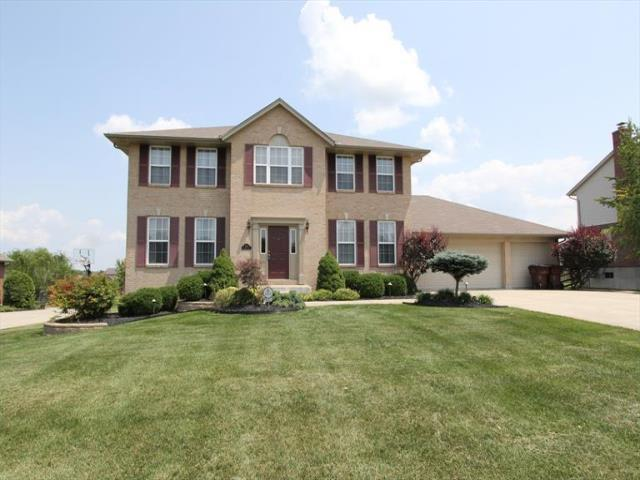 5812 Franklin Trl Liberty Twp., OH