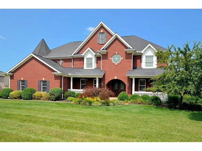 7156 Southampton Ln West Chester - West, OH