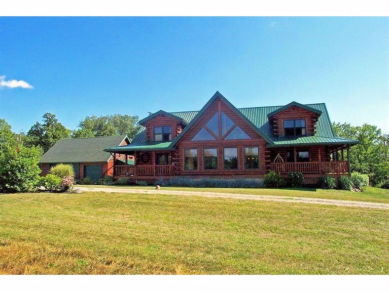 9900 Greenbush Rd Preble County, OH