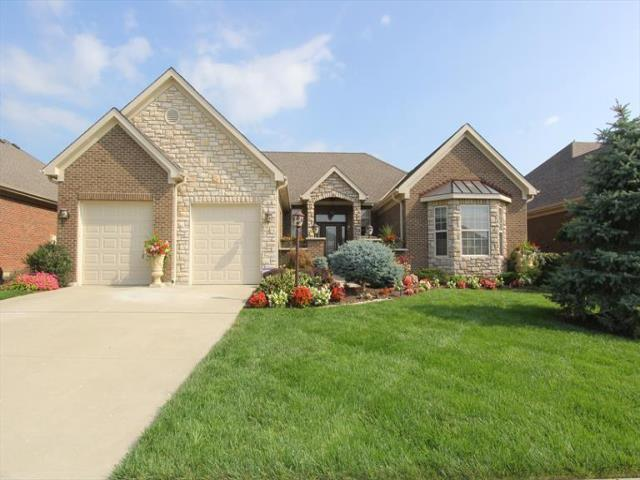 8268 Sweet Briar Ct Liberty Twp., OH