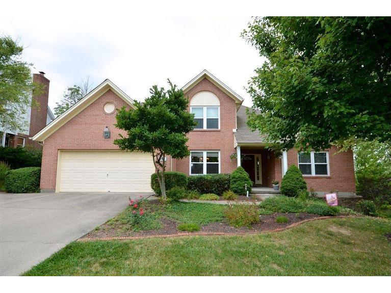 825 Abbot Dr Fairfield, OH