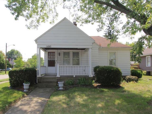 2724 Tytus Middletown North, OH