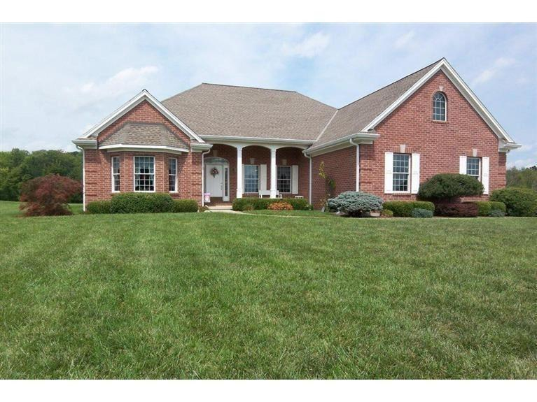 3382 Spyglass Dr Ross Twp., OH