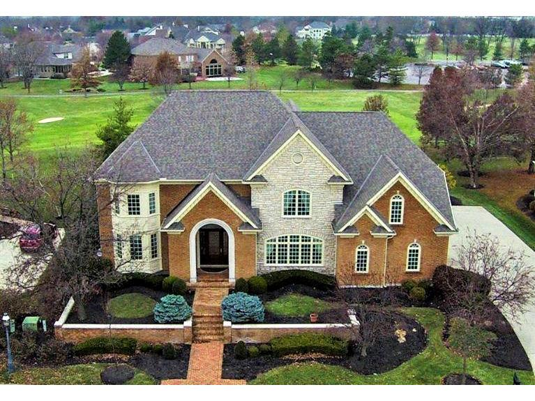 7378 Charter Cup Ln West Chester - West, OH