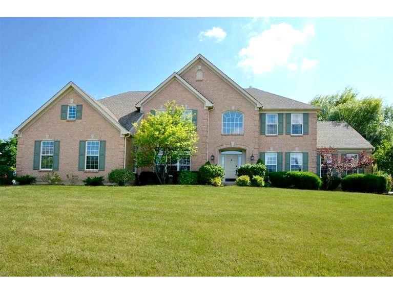 1054 Westchester Wy Union Twp. (Clermont), OH