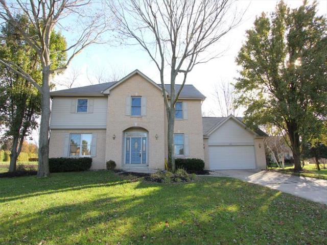 8478 Abby Ct Clear Creek Twp., OH