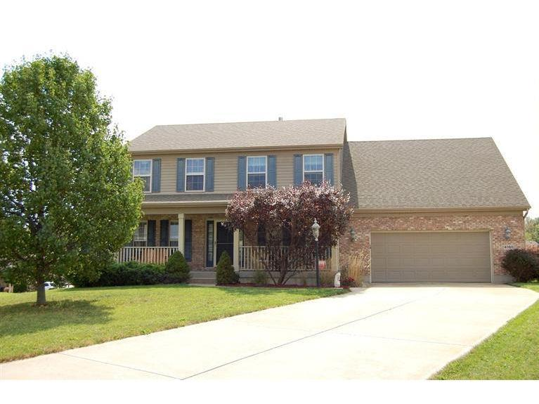 4160 Waxwing Ct Union Twp. (Clermont), OH