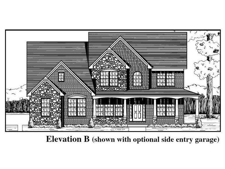 25 Emerald View Dr, 25 Maineville, OH