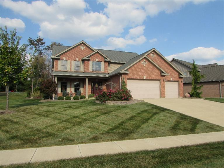 3964 Hickory Hollow Dr Ross Twp., OH