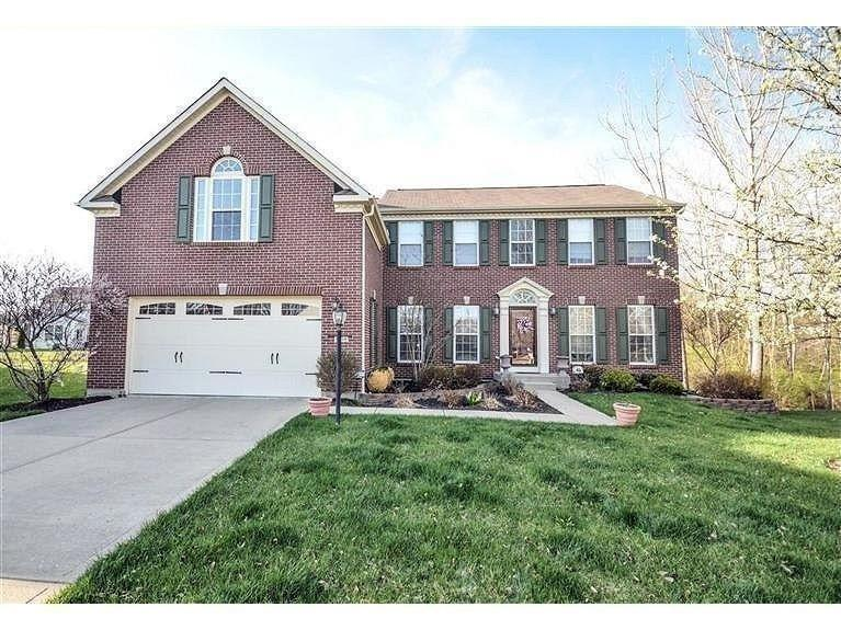 6114 Southern Hills Dr Goshen Twp., OH