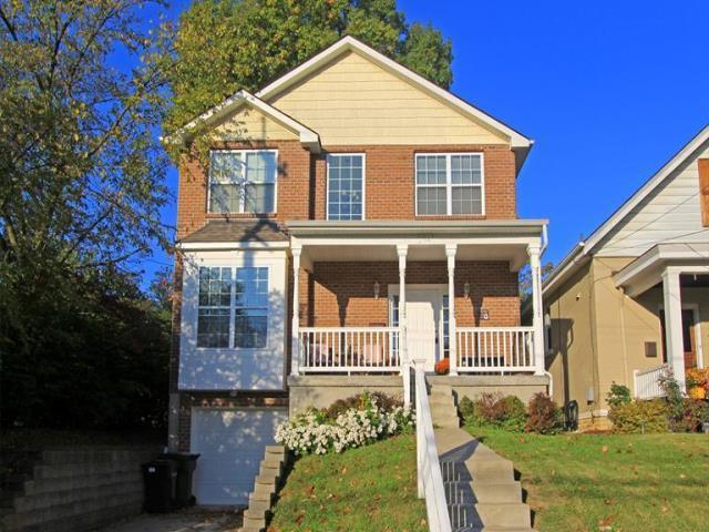 3943 Marburg Ave Oakley, OH