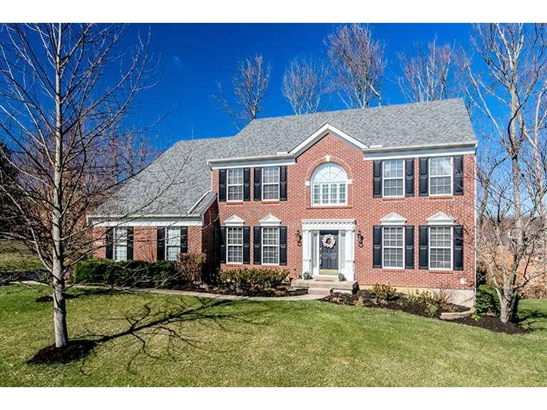 1018 Westchester Wy Union Twp. (Clermont), OH
