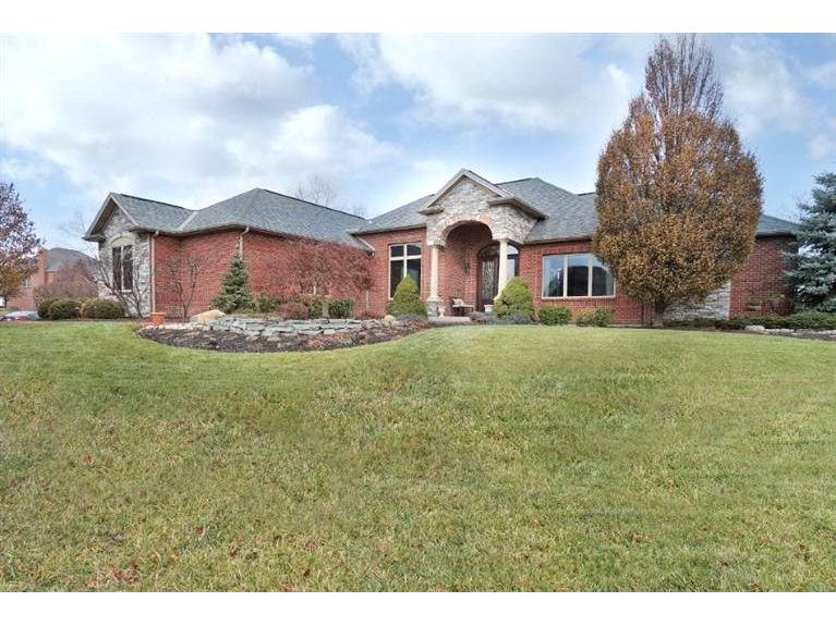 7296 Southampton Ln West Chester - West, OH