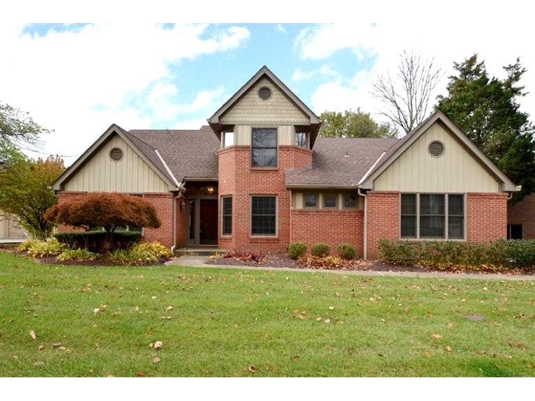125 Lakeview Ct Loveland, OH