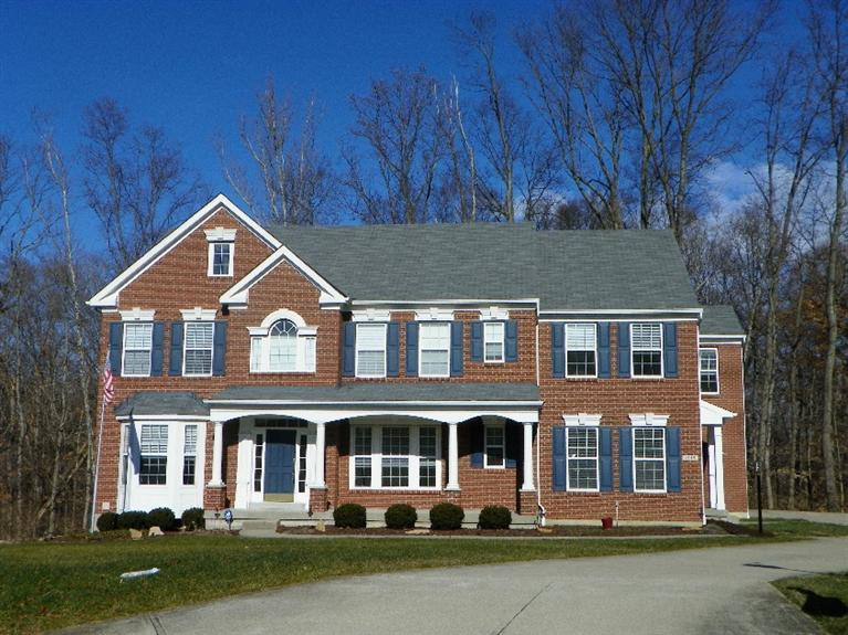 5149 Fordon Ct Union Twp. (Clermont), OH