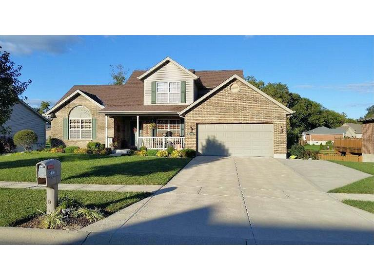 2050 Indian Creek Trl Ross Twp., OH