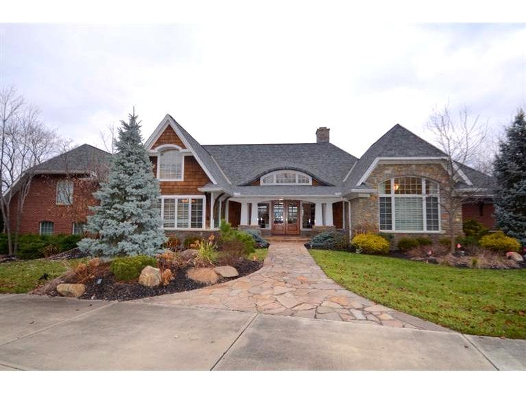 7096 Kendal Ln West Chester - West, OH