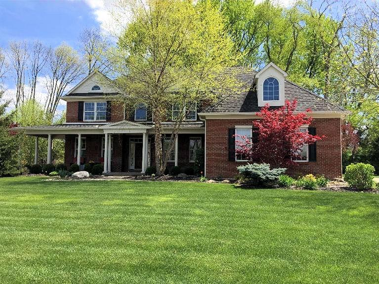 6603 Stableford Dr Miami Twp. (East), OH
