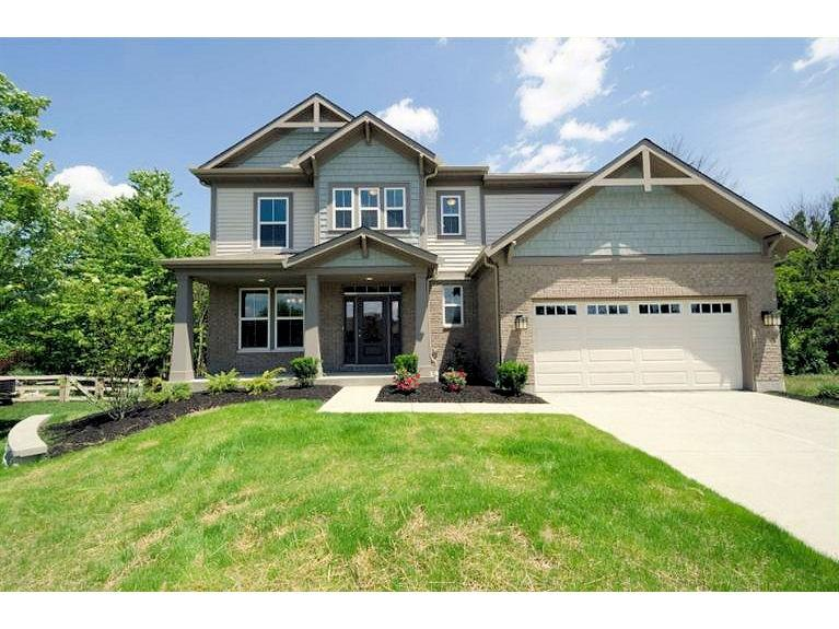 1232 Autumnview Dr, 16 Batavia Twp., OH