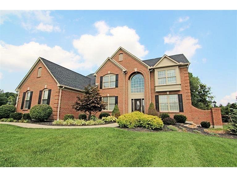 1557 Mashie Woods Dr Miami Twp. (East), OH
