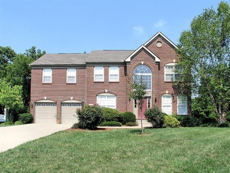 6058 Windy Hollow Ct Miami Twp. (East), OH