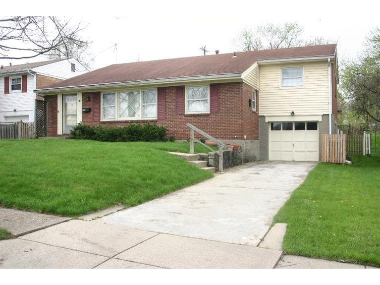 70 Junefield Ave Greenhills, OH