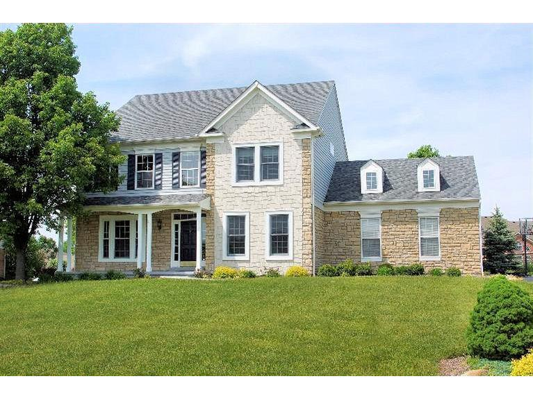 678 Bostwick Ct Union Twp. (Clermont), OH