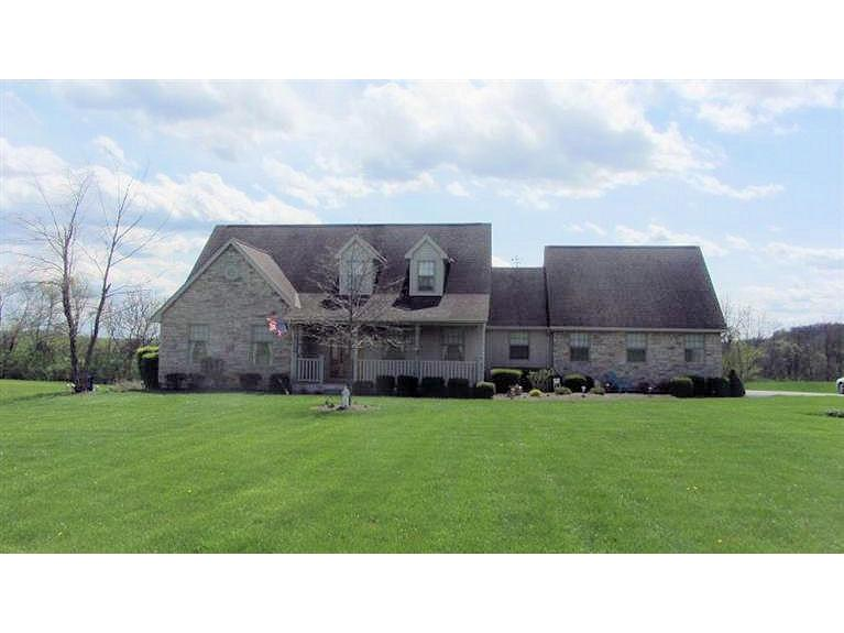3805 Layhigh Rd Ross Twp., OH