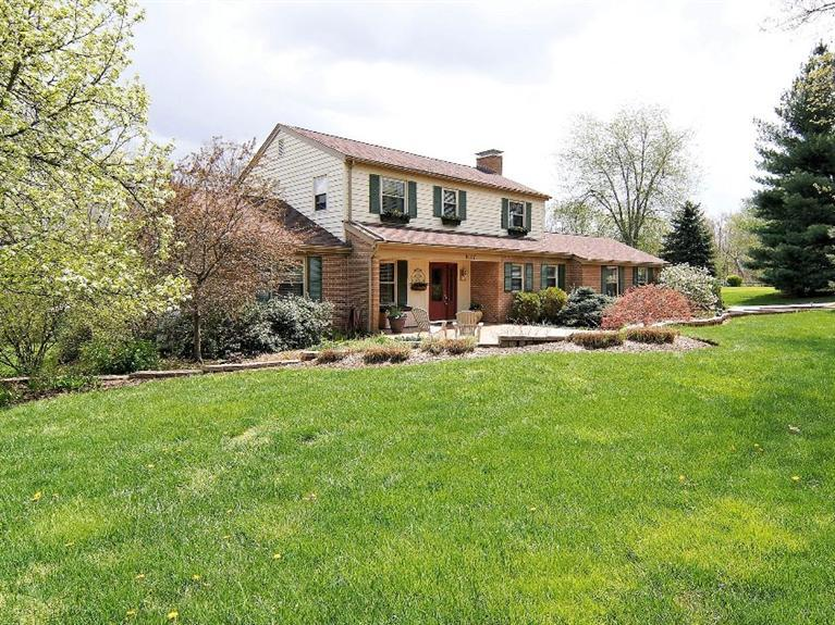 6207 Greenbud Dr Wayne Twp. (Clermont Co.), OH
