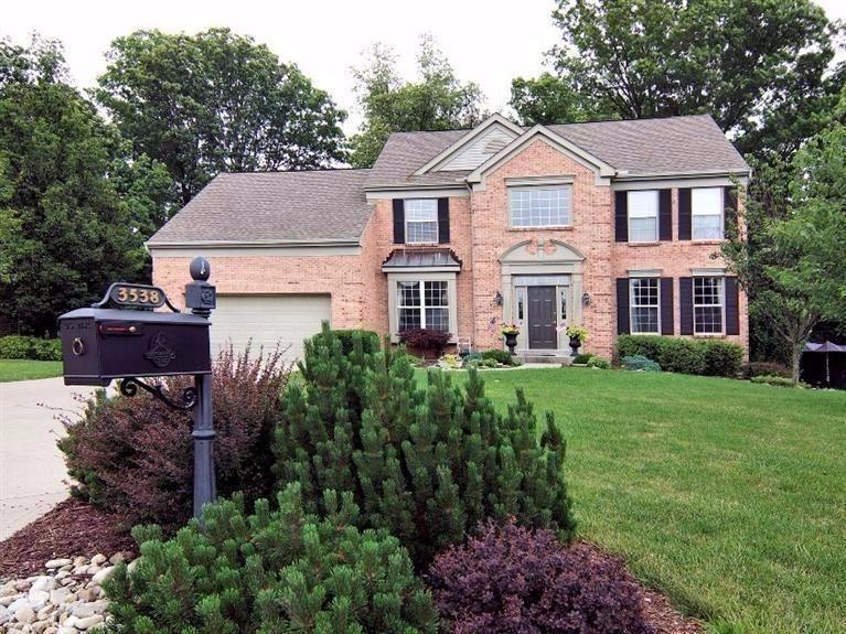 3538 Greenview Wy Pierce Twp., OH