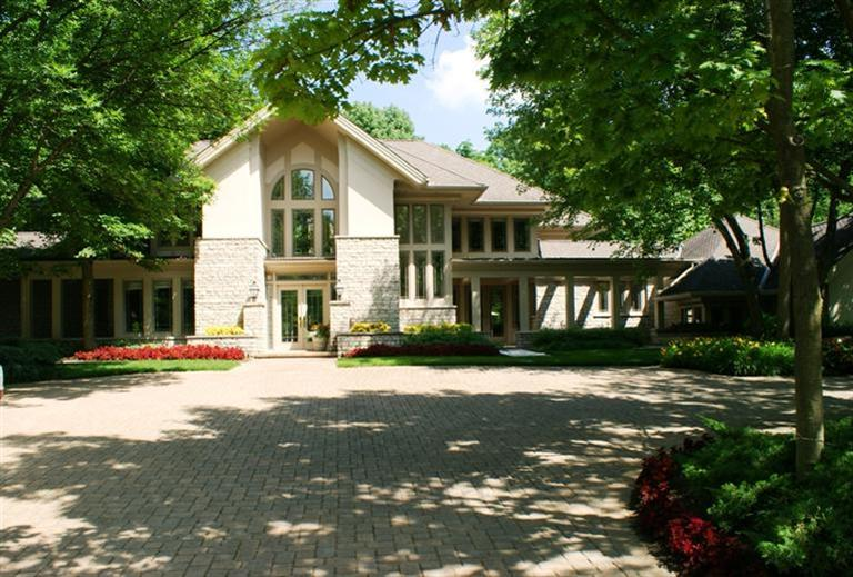 5080 Rolling Woods Trl Kettering, OH