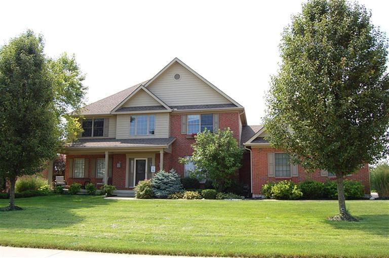 2770 MEADOWPOINT Dr Troy, OH