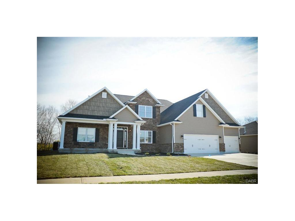 645 Sherwood Ln Troy, OH