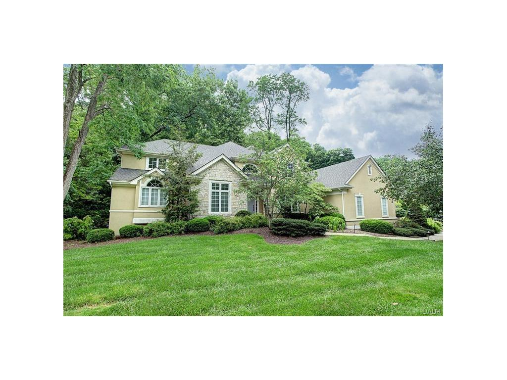 608 Uplands Camp Rd Kettering, OH