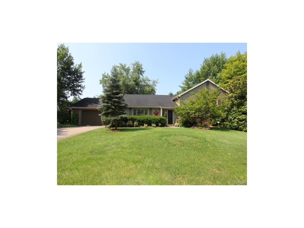 1504 Tipperary Ct Middletown, OH